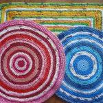 коврики из пакетов фото дизайна