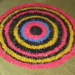 коврики из полиэтилена декор фото