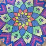 коврики из полиэтилена дизайн