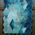 ковры в стиле пэчворк дизайн