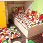 ковры в стиле пэчворк идеи дизайн