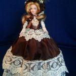 кукла шкатулка дизайн