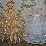 кукла шкатулка фото декор