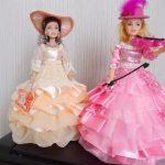 кукла шкатулка фото дизайн