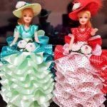куклы шкатулки декор