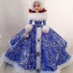куклы шкатулки фото декора