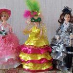 куклы шкатулки фото оформление