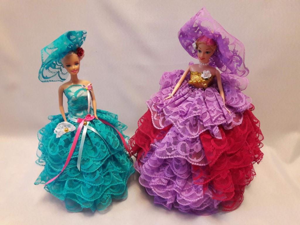 кукла шкатулка идеи декор