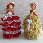 куклы шкатулки идеи оформления