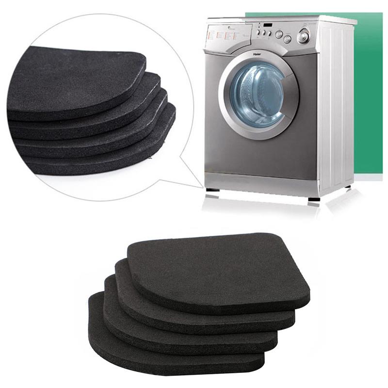 Антивибрационные подставки для стиральной машины своими руками