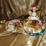 куклы шкатулки в подарок