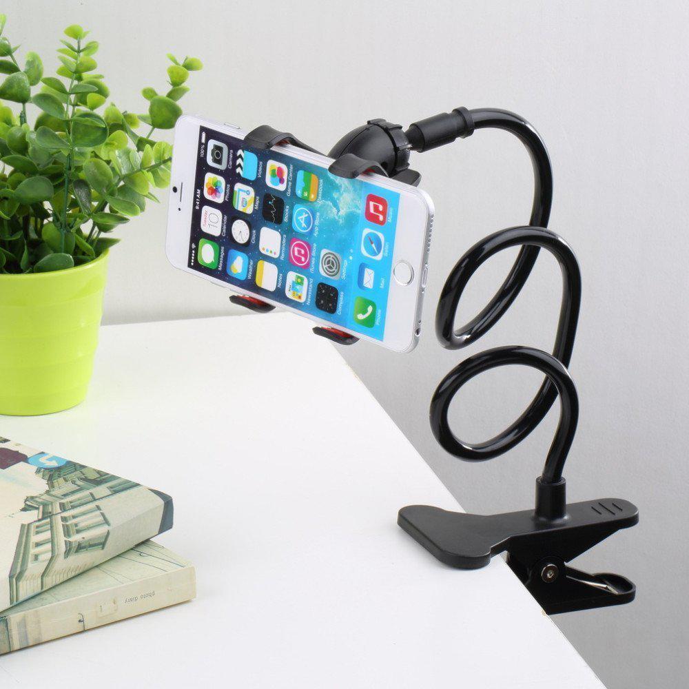 подставка для телефона гибкий штатив
