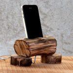 подставка для телефона идеи дизайна