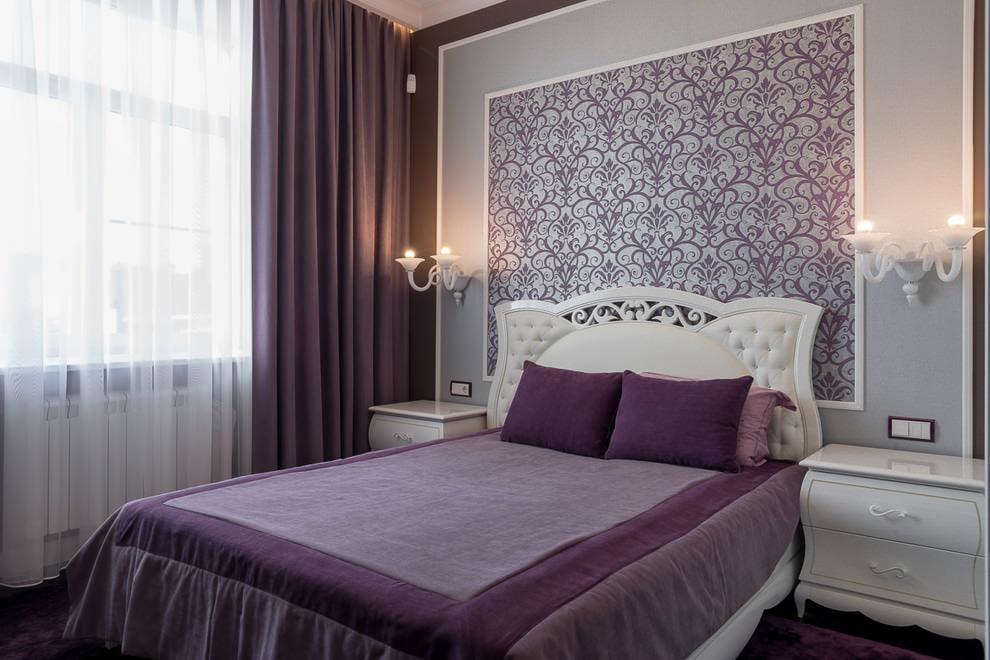 пошив штор в спальню своими руками дизайн