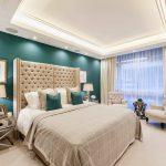 шторы для спальни дизайн