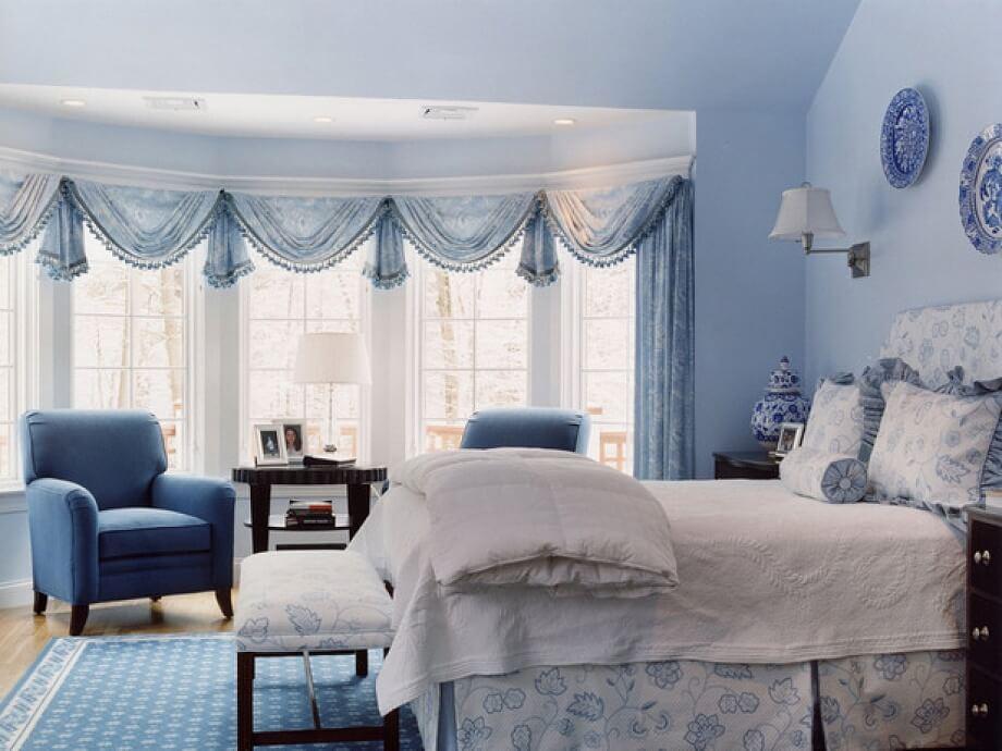 короткие шторы до подоконника в спальню варианты фото
