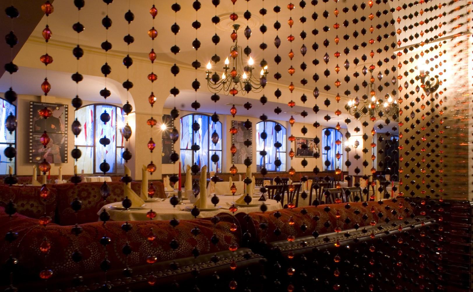 шторы из бусин дизайн