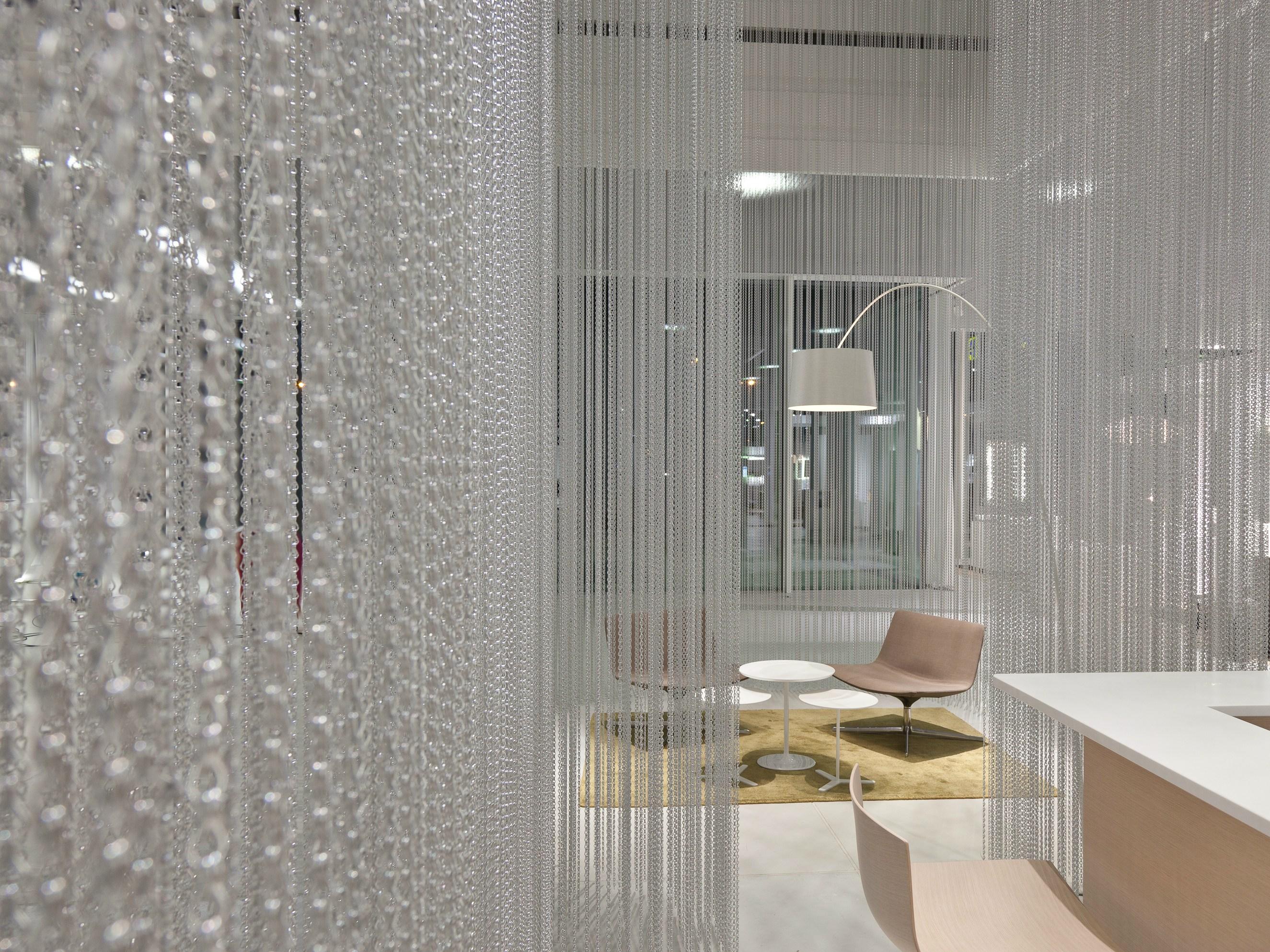 шторы из бусин идеи дизайн
