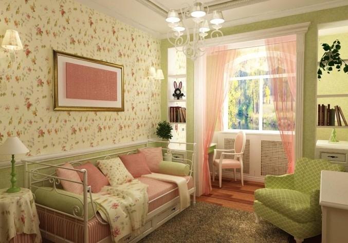 шторы из вуали фото оформления