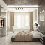 шторы в квартиру идеи