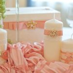 свадебные свечи варианты фото