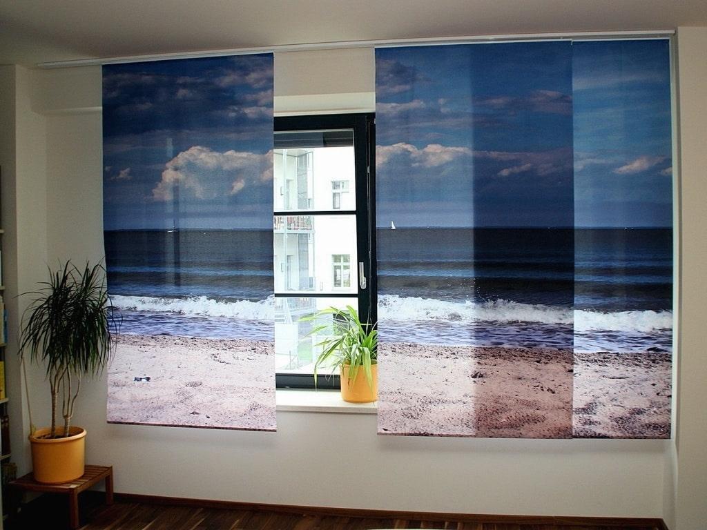зд шторы дизайн фото
