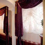 необычные шторы варианты фото