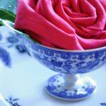 розы из салфеток идеи декор