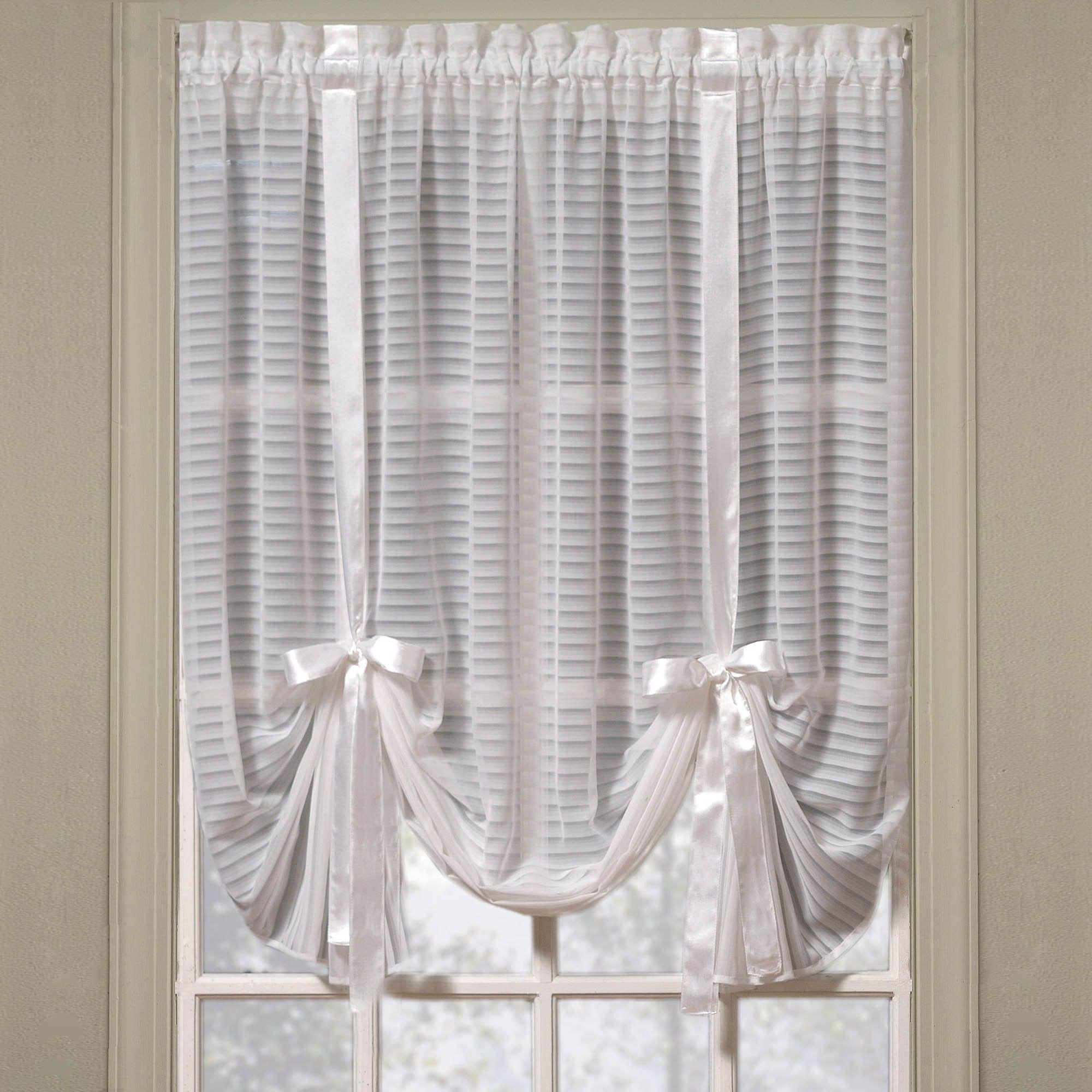 шторы на маленькие окна дизайны
