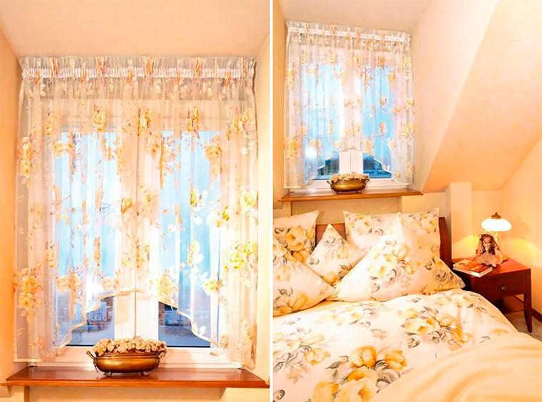 шторы на маленькие окна фото дизайн
