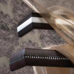 алюминиевые карнизы фото интерьера