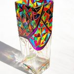 декор вазы дизайн