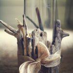 декор вазы фото