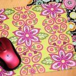 коврик для компьютерной мыши дизайн