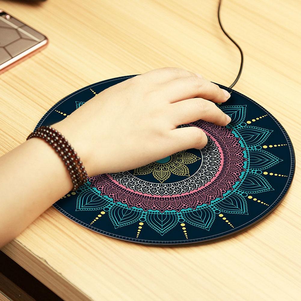 коврик для компьютерной мыши дизайн фото