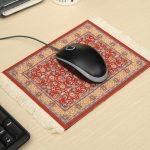 коврик для компьютерной мыши фото декор