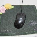 коврик для компьютерной мыши фото варианты
