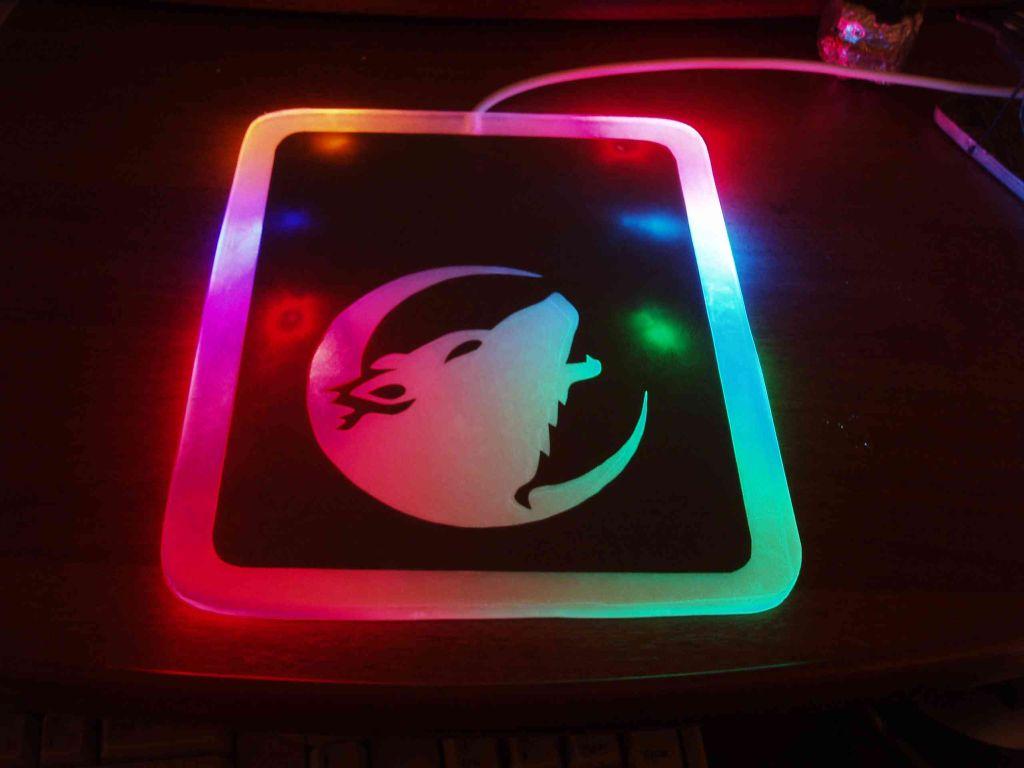 коврик для компьютерной мыши идеи фото