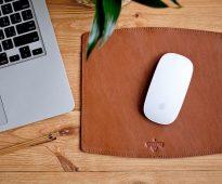 коврик для компьютерной мыши декор фото