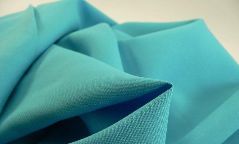 рубчик на ткани