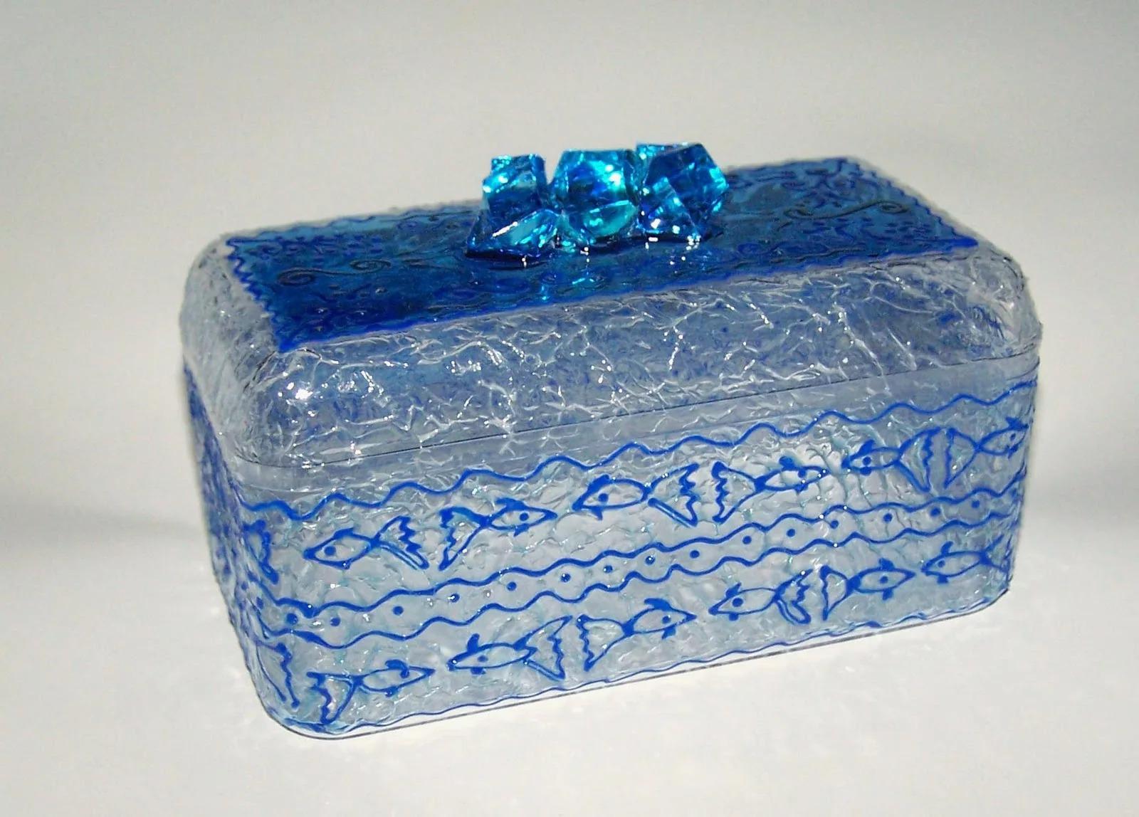 шкатулка своими руками коробка конфет