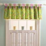 шторы на петлях дизайн