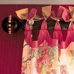 шторы на петлях фото интерьер