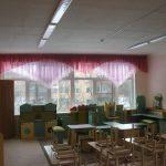 шторы для детского сада фото идеи