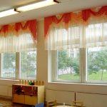 шторы для детского сада идеи фото