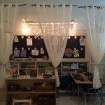 шторы для детского сада оформление