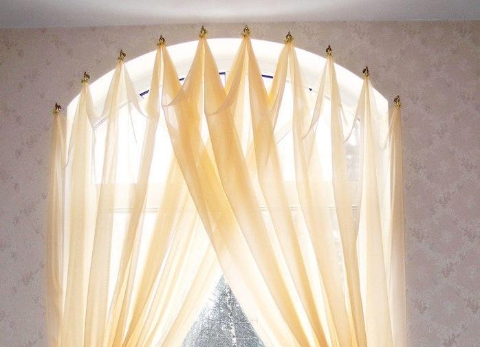 шторы на крючках фото дизайн
