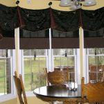 шторы на маленькие окна фото текстиль