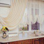 шторы на маленькие окна идеи декор