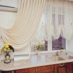 шторы на маленькие окна варианты фото